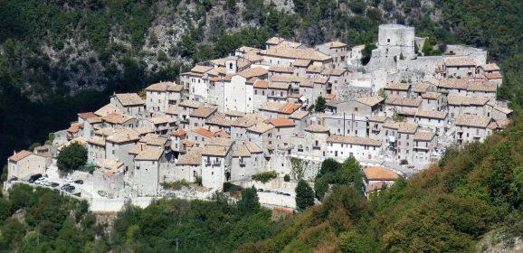 Cratere Centro Italia: interventi per 22,4 milioni di euro in Umbria
