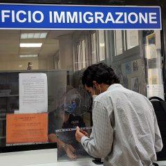 Ufficio immigrazione questura Terni: nuovo orario dall'8 marzo