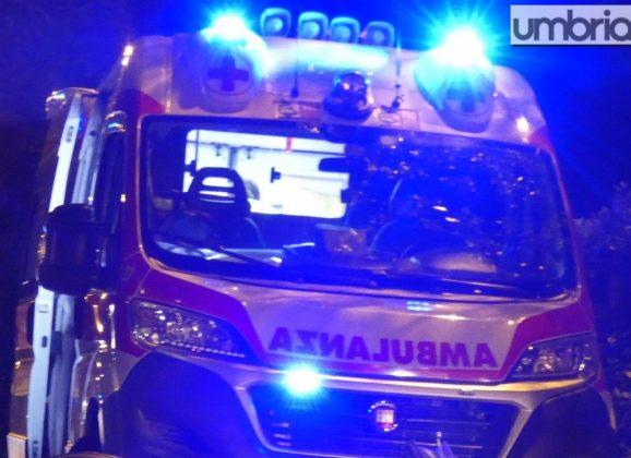 Perugia, tragico incidente in scooter: muore un 16enne