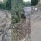 Montefranco, guasto a rete idrica: disagi, crolla muro