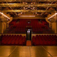 Cinema e teatri chiusi: anche in Umbria il settore si mobilita