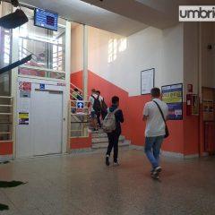 Covid e scuole, cambiano i protocolli in Umbria