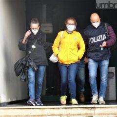Prostituzione, quattro arresti a Terni – Le foto