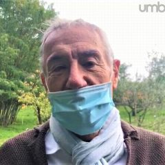 Terni, Daniele Moroni: «Carcere toccante, ora è tempo di aiutare»