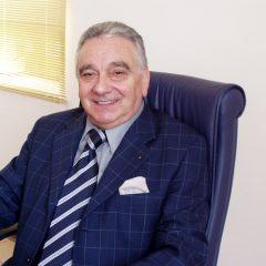 Confcommercio piange la scomparsa di Antonio Giorgetti