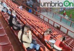 Perugia-Fermana 2-0 tornano i tifosi e torna la vittoria