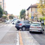 Terni, scontro fra due auto: coinvolta donna incinta
