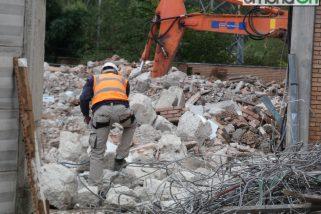 Terni, addio mattatoio: si accelera per la demolizione – Video