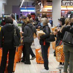Focus – Weekend (quasi) senza shopping. Stop all'alcol in strada