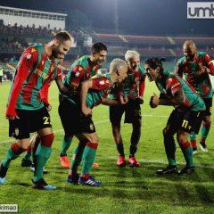 Ternana-Foggia 2-0, fotogallery Mirimao