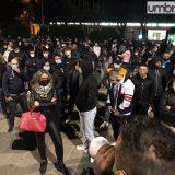 Malcontento Covid: proteste contro il Dpcm a Terni e Perugia