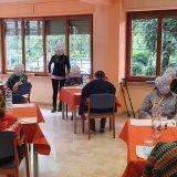 Perugia, 60 positivi e un morto nella casa di riposo di Fontenuovo