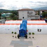Covid, ospedale campo Aggiudicazione per Emergency Solutions