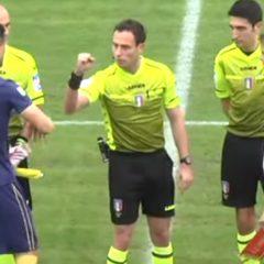 Grifo, Pochesci ferma «la capolista»: 0-0