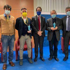 Terni, Confartigianato e Coldiretti ringraziano le professioni sanitarie