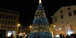 Terni, Natale 2021: sale la spesa, progetto da 135 mila euro