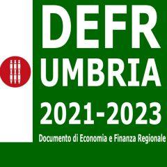 Umbria, il Documento di Economia e Finanza