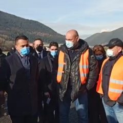Treofan, Di Maio: «Jindal se la dovrà vedere con noi»