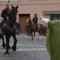 Arrone, la festa di Sant'Antonio quest'anno è 'social'