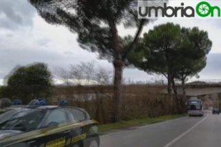 Perugia, bus scolastici 'scortati' per evitare assembramenti