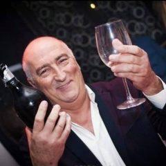 Covid: Terni piange il ristoratore Mauro Moretti