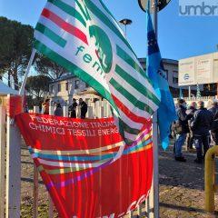 Terni: «Al via la nuova fase della Treofan»