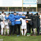 'Garra' Fere a Viterbo: laziali stesi 0-1, nuovo storico record
