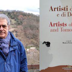 Diego Veneziani nella selezione Gangemi