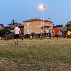 Terni Rugby, tempo di allenamenti. Fino al 1° febbraio no contatti