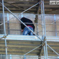 Cassa integrazione in Umbria: 29 milioni in meno per lavoratori