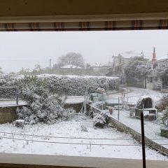 Riecco la neve in Umbria – Le foto dei lettori di umbriaOn