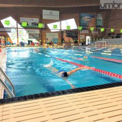 Piscine dello Stadio: «Nuoto mai fermo, qui non si molla»