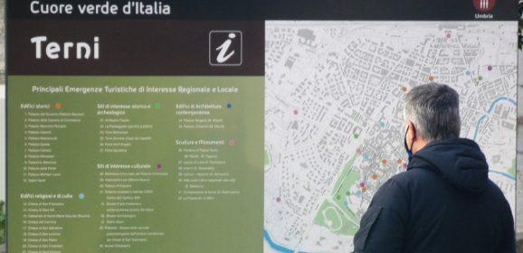 Turismo a Terni: «Ticket unico per bus e siti turistici»