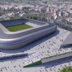 Nuovo stadio Terni, l'auspicio di Confcommercio