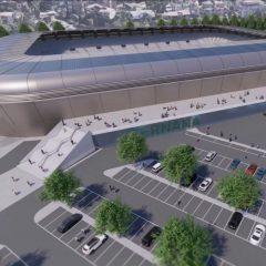Stadio e clinica, Pd: «Alzare il livello della discussione»
