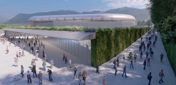 Nuovo stadio Ternana, commissione approva. Focus sulla clinica