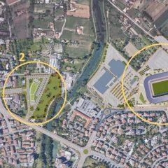 Nuovo stadio a Terni, la presentazione – Foto