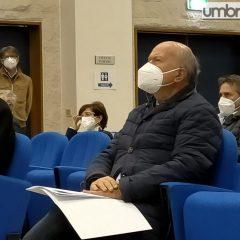 Frecciarossa Orte: «Terni penalizzata? Si nega l'evidenza»