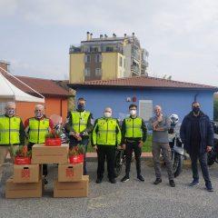 Terni, 'Angeli in moto' con Aism: solidarietà on the road