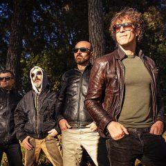 'Sargassi' verso il primo album: l'ascesa della band