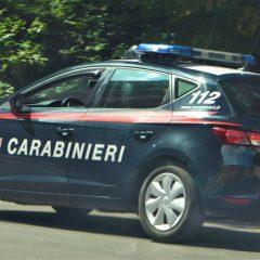 'Scampagnate' a Trevi: oltre venti sanzioni