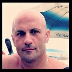 Covid, Perugia piange l'agente penitenziario Massimo Rossi
