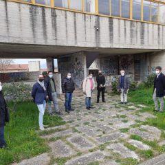 Terni, Matteotti: tête-à-tête e speranza di passi concreti