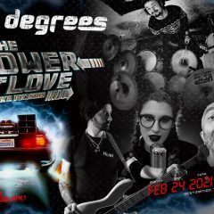 'The Power of Love': con i 'Six Degrees' gli anni '80 sono metal