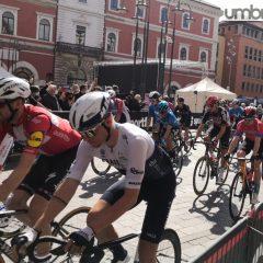 56° Tirreno-Adriatico, ritrovo e partenza da Terni – Gallery