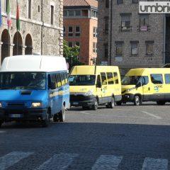 Trasporto scolastico a Terni: la 'territorialità' mette in ginocchio studenti e famiglie