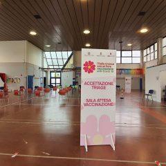 Vaccini Umbria: «Sistema pre-adesioni, scelta senza logica»