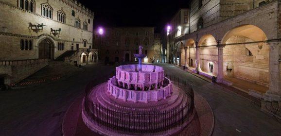 Monumenti in rosa in vista del Giro d'Italia