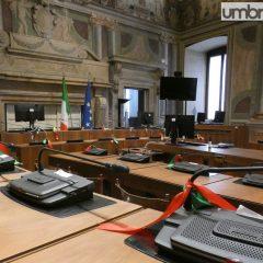 Terni, nuova 'fase' per Leonelli, Pincardini e Orsini