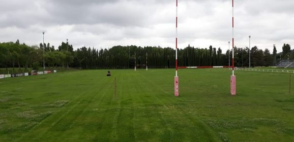 Rugby e baseball senza campo per un cavillo